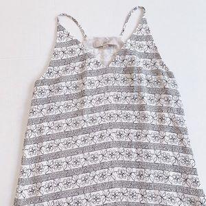 ANN TAYLOR LOFT - camisole, XS